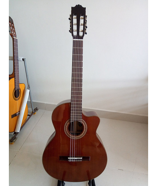Đàn Guitar Classic DC250J