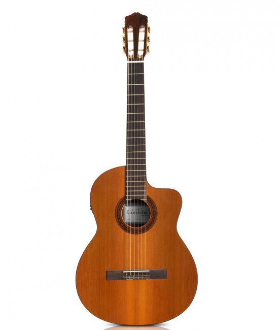 Classic guitar Cordoba C5-CET Classic guitar Cordoba C5 CET