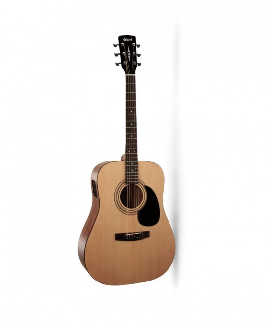 Acoustic guitar Cort AD810E