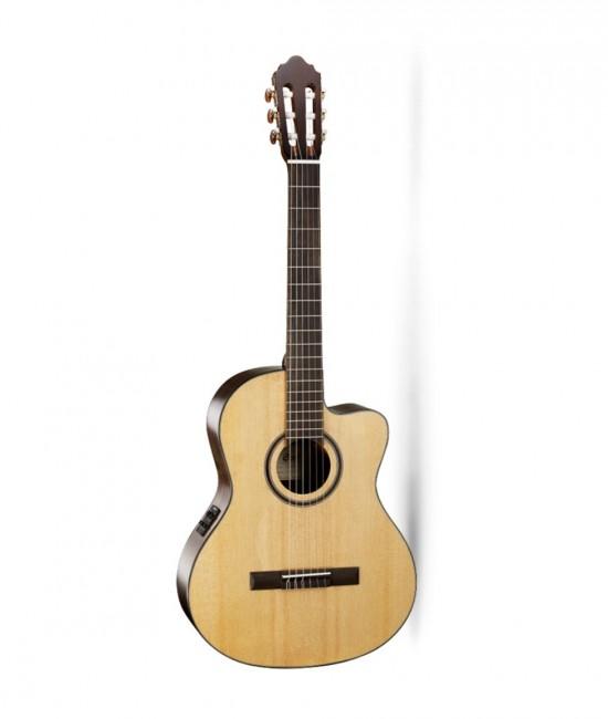 Classic guitar Cort AC160CF-NAT