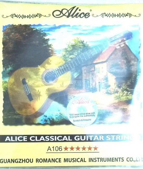 Dây đàn Alice A106
