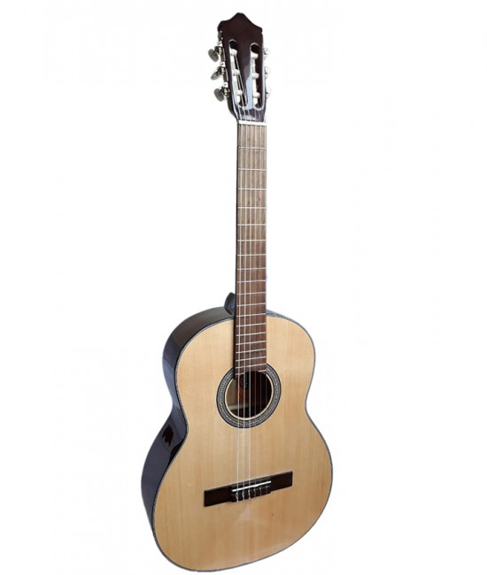 Guitar Classic DC120