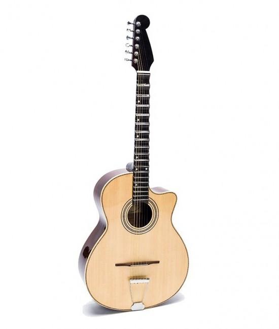 Guitar vọng cổ DVC200