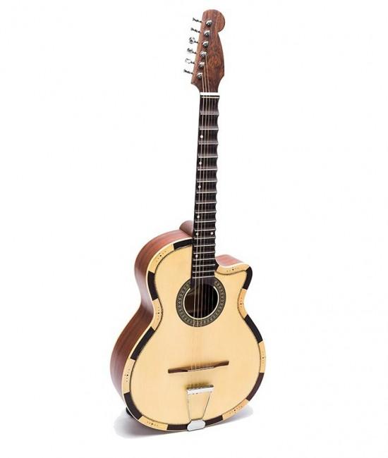 Guitar vọng cổ DVC250
