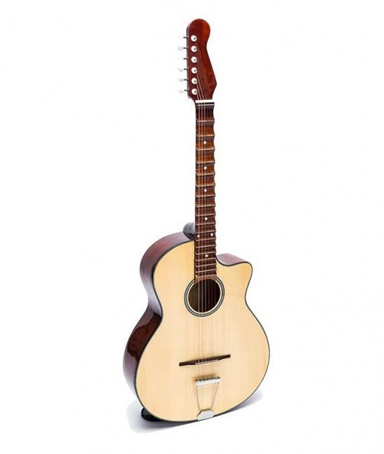 Guitar vọng cổ DVC70