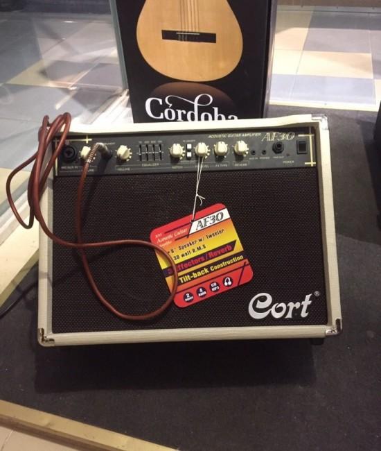 Ampli Cort AF30