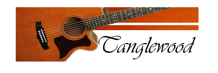 Guitar Tanglewook