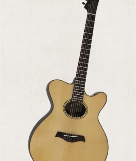 Đàn Guitar Acoustic Fender DJ-400