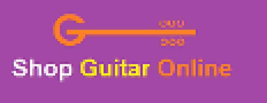 Mừng sinh nhật Shop Duy Guitar ngày 01-01-2017