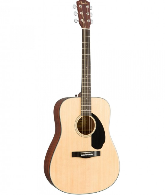 FENDER Dreadnought CD-60S